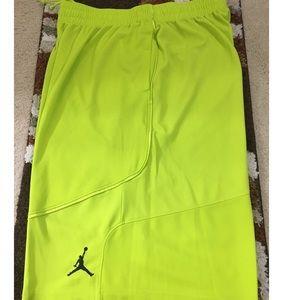 e5c23b70241e6c Nike Shorts - Nike Men s Jordan Prospect Basketball Shorts